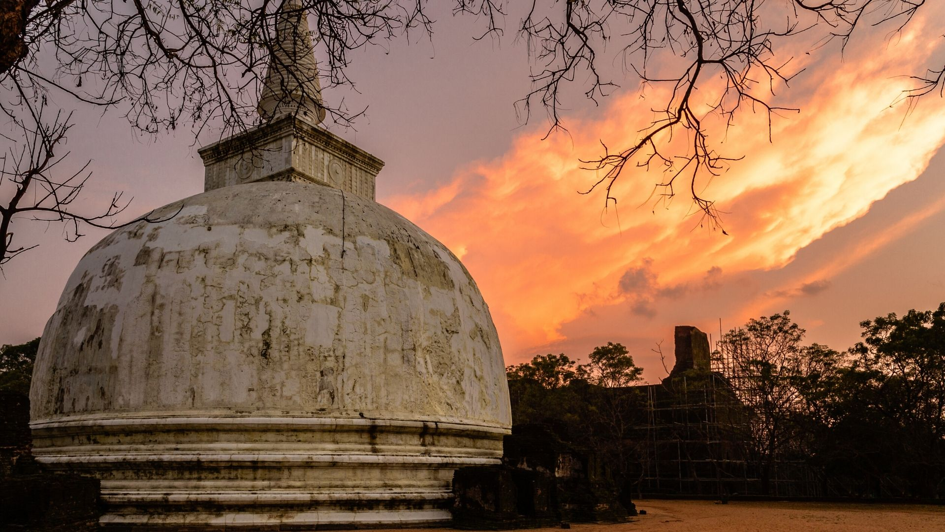 Kiri Vehere Polonnaruwa Sri Lanka