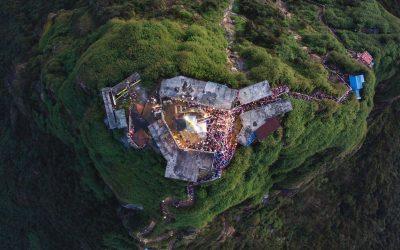 Sri Pada – Adam's Peak