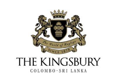 The Kingsbury Hotel Colombo Sri Lanka