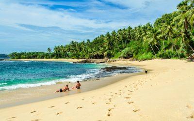 Beach Holidays In Sri Lanka