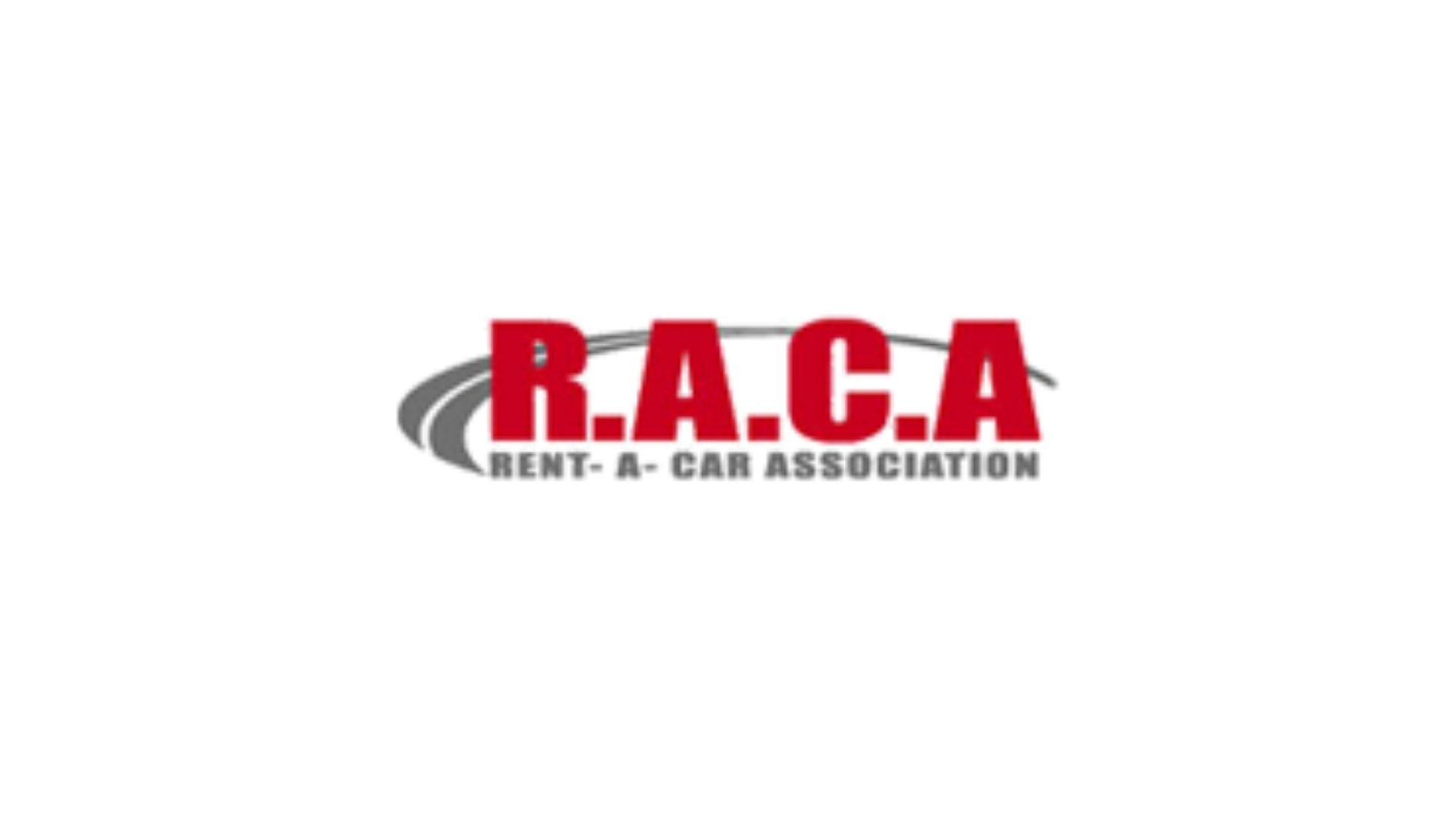 Rent A Car Association Sri Lanka logo