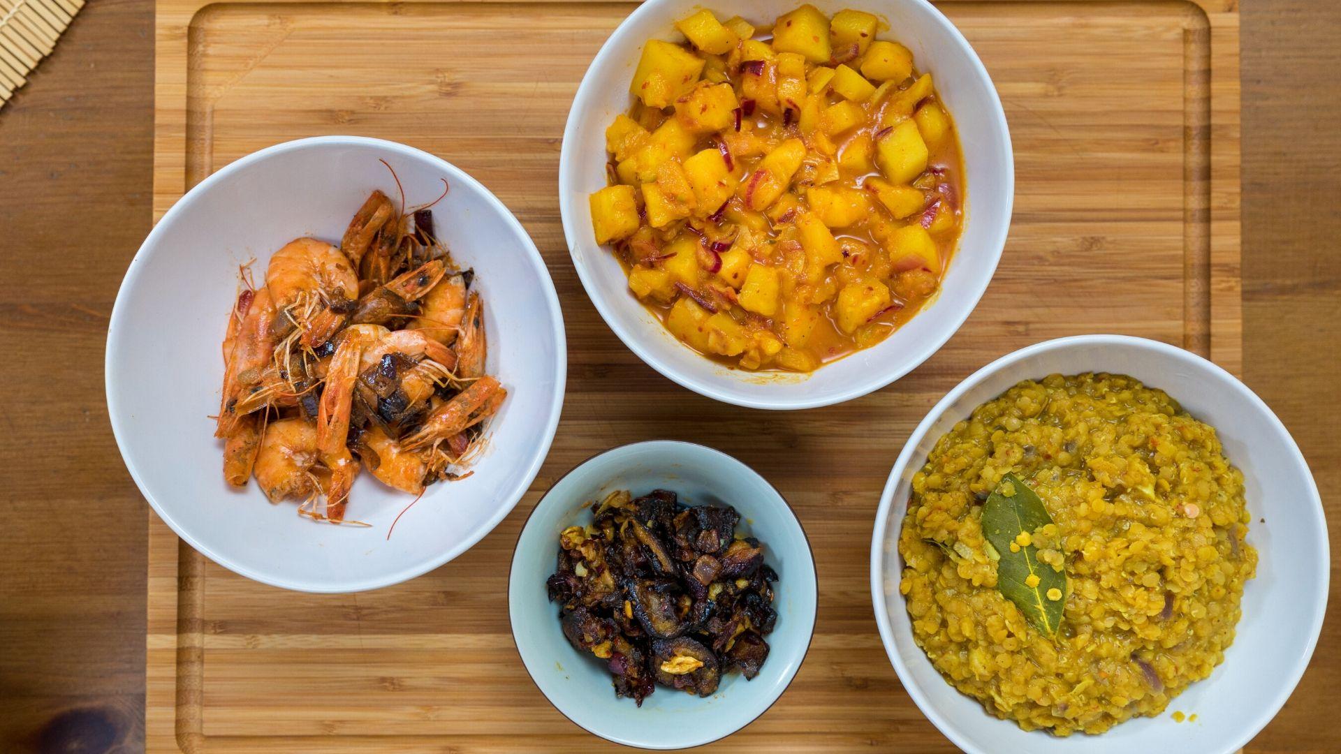 Sri Lanka Culinary