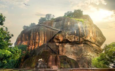 Glorious Ancient Cities In Sri Lanka