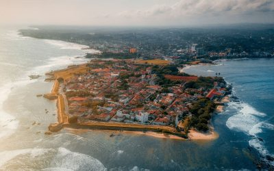 Discover Sri Lanka Colonial Heritage